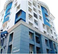 apartments kerala, Infra White Hall