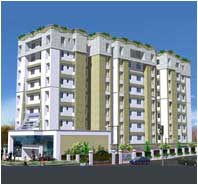 Fully Furnished Apartments Kerala, kakkanad, Kochi, Infra Nouvalle, flats builders kerala, 2 bhk 3 bhk Fully furnished apartments, ready to buy flats